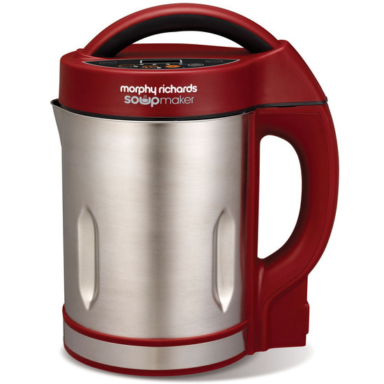 Morphy Richards 501011 Soup Maker Refresh Incl Saute