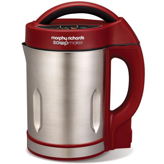 Morphy Richards 501011 Soup Maker Refresh Incl Saute