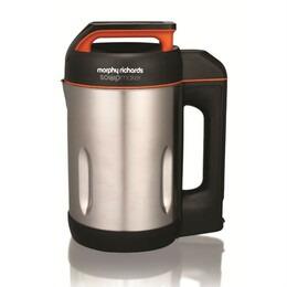 Morphy Richards 501013 Soup Maker Reviews