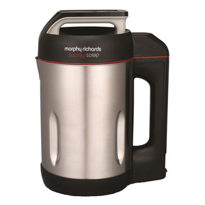 Photo of Morphy Richards 501014 Sauté and Soup Maker Food Processor