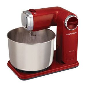 Photo of Morphy Richards Folding Stand Mixer Food Processor