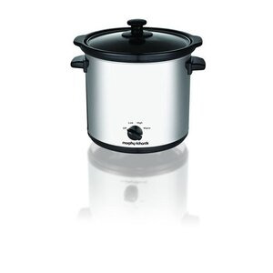 Photo of Mophy Richards 460006 Slow Cooker Cooker