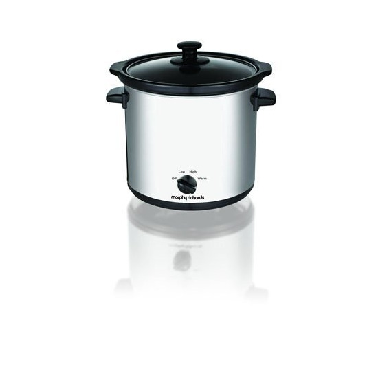 Mophy Richards 460006 Slow Cooker