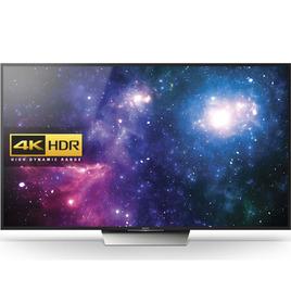 "BRAVIA KD85XD8505BU Smart 4k Ultra HD HDR 85"" LED TV Reviews"