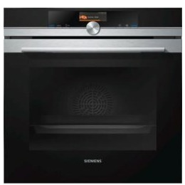 Siemens HB676GBS6B built in/under single oven Electric Built in Stainless steel Reviews