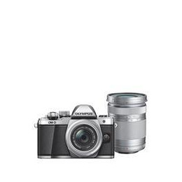 OM-D E-M10 Mark II + 14-42mm + 40-150mm Lenses Reviews