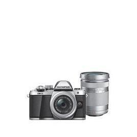 OM-D E-M10 Mark II + 14-42mm + 40-150mm Lenses Reviews