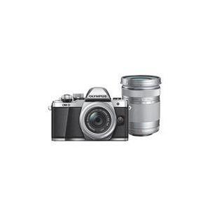 Photo of OM-D E-M10 Mark II + 14-42MM + 40-150MM Lenses Digital Camera