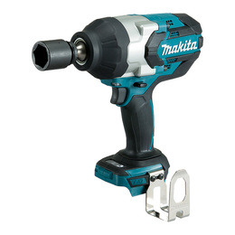 Makita DTW1001Z Impact Wrench 18V Brushless 3/4 Inch Sq Dr (Body Only) Reviews