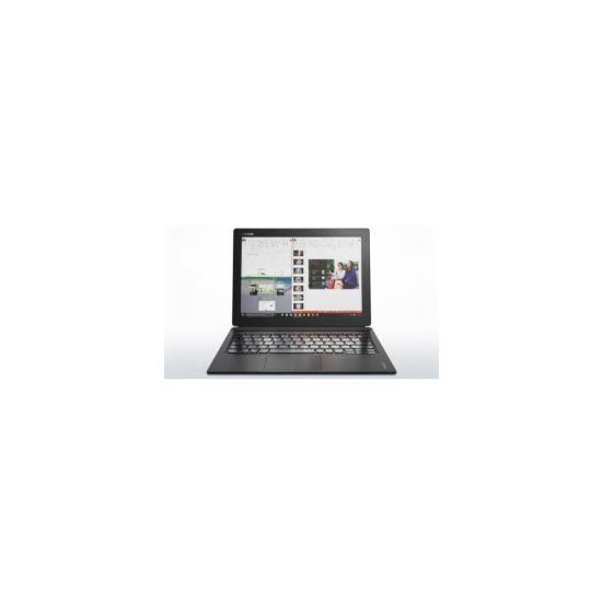 Lenovo Miix 700-12ISK 80QL 12 Intel Core M7-6Y75 8GB RAM 256GB HDD Windows 10 Professional 64bit Convertible Laptop