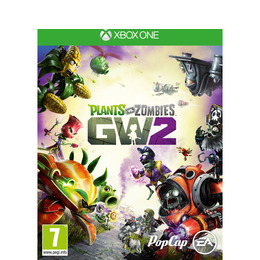 XBOX ONE Plants vs Zombies: Garden Warfare 2