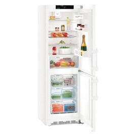Liebherr CN4315 Fridge Freezer Freestanding NoFrost 321 litre White Reviews