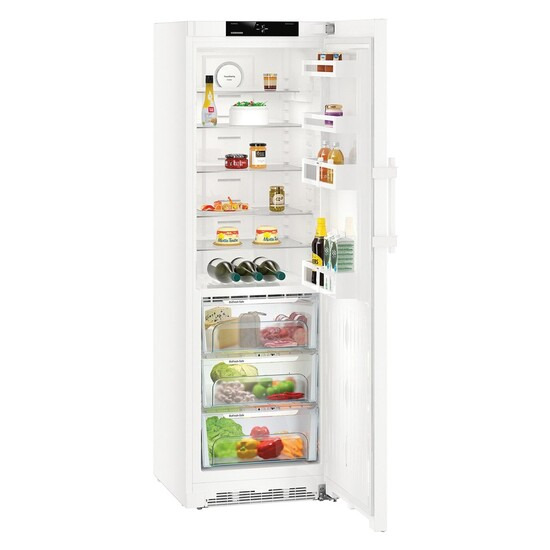 Liebherr KB4310 Fridge Freestanding Comfort BioFresh 366 litre