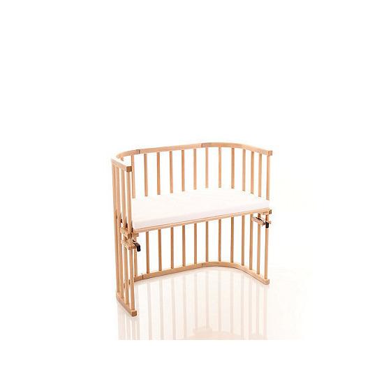 NSAuk Convertible Babybay with Foam/Bamboo Mattress