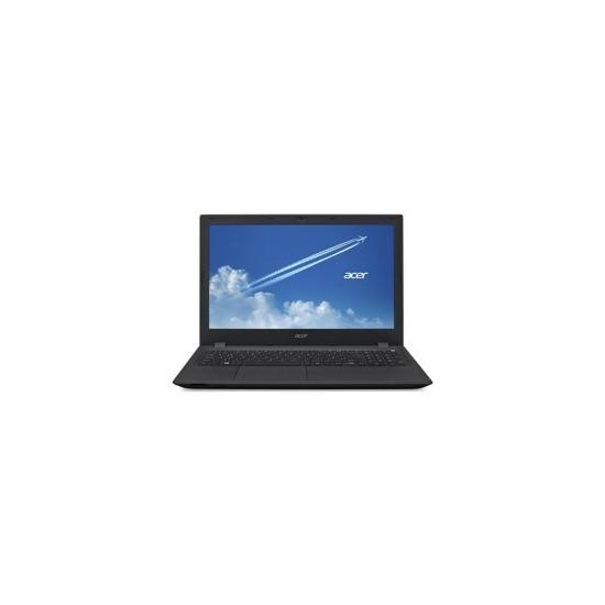 ACER TravelMate P257-M Core i3-5005U 4GB 500GB 15.6 Inch Windows 7 Professional 64-Bit Laptop