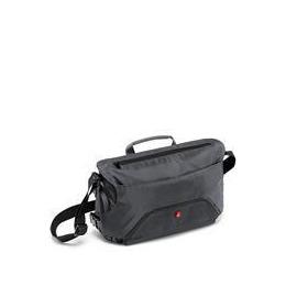 Advanced Pixi Messenger Shoulder Bag in Grey Reviews