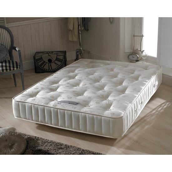 Happy Beds ORTHO ROYALE Orthopaedic Kingsize Mattress