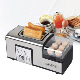 Smart Breakfast Master SBM2000