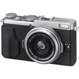 FujiFilm X70 Reviews