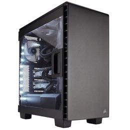 Corsair Carbide Clear 400c Reviews