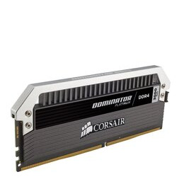 Corsair Dominator Platinum 16gb Kit (2x8gb) DDR4 CMD16GX4M2B3000C15  Reviews