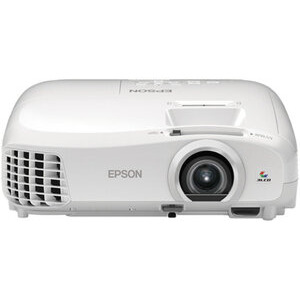 Photo of Epson EH-TW5210 Projector