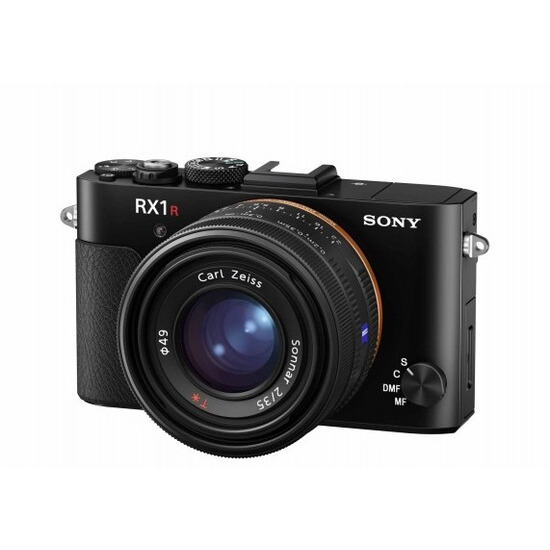 Sony RX1R MKII