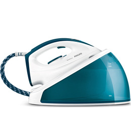 Philips SpeedCare GC6603/20 Steam Generator Iron - Aqua Blue Reviews