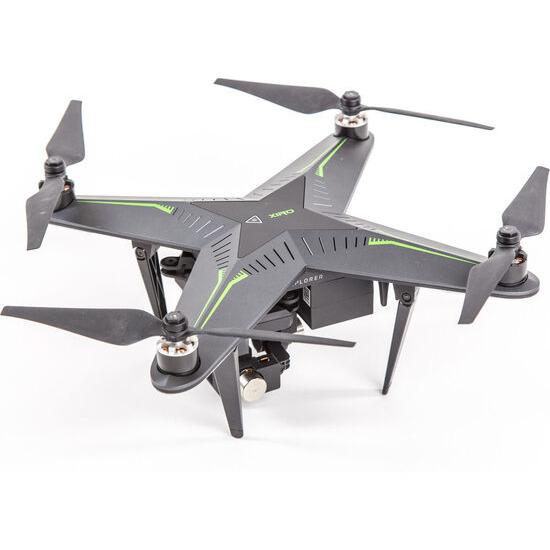 Xplorer-G Smart Drone