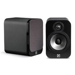 Q Acoustics 3020 Reviews