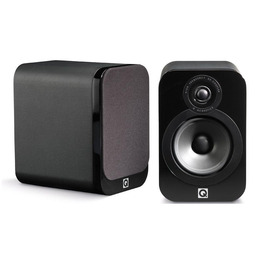 Q Acoustics 3020 Reviews