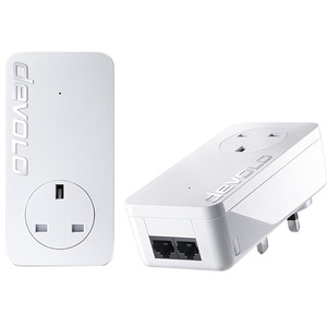 Photo of DEVOLO DLAN 550 WiFi Network Switch