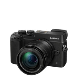 Panasonic Lumix DMC-GX8 with 12-60mm Lens Kit Reviews