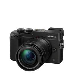 Panasonic Lumix DMC-GX8 with 12-60mm Lens Kit Reviews