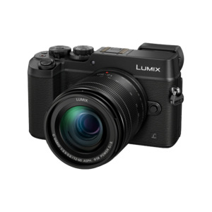 Photo of Panasonic Lumix DMC-GX8 With 12-60MM Lens Kit Digital Camera