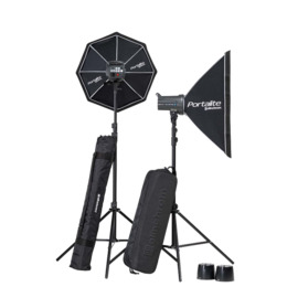 Elinchrom D-Lite RX 4/4 Softbox To Go Set Reviews