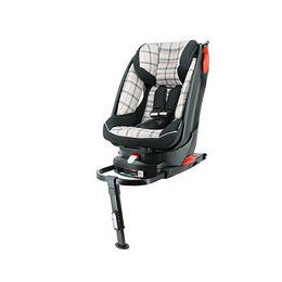 Migo Couture Saturn Group 1 Car Seat & Solar Base Reviews