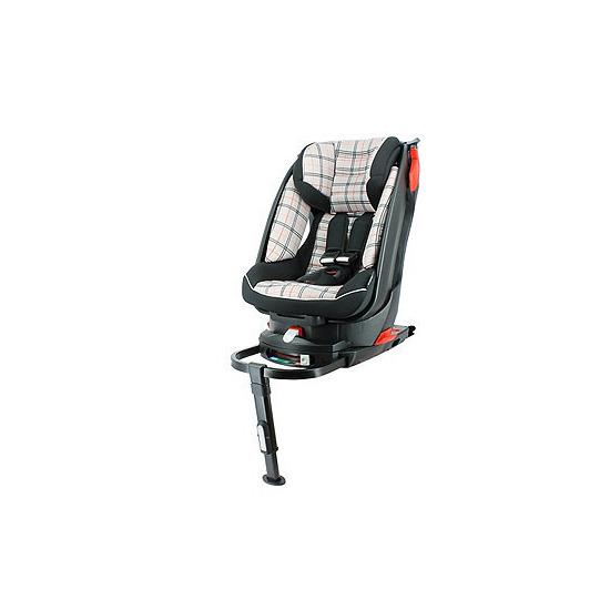 Migo Couture Saturn Group 1 Car Seat & Solar Base