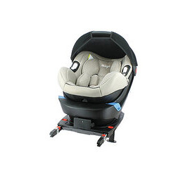 Migo Satellite Group 0+ Car Seat & Solar Base Reviews