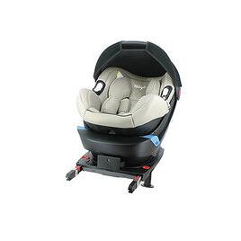 Migo Satellite Group 0+ Car Seat & Solar Base Reviews