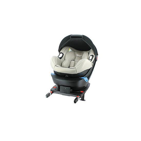 Migo Satellite Group 0+ Car Seat & Solar Base