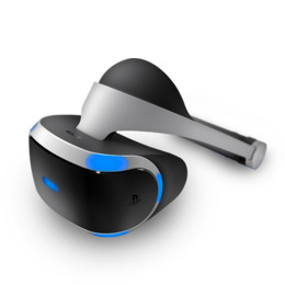 Sony Playstation VR Reviews