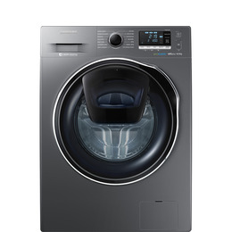 Samsung AddWash WW80K6414QW Reviews