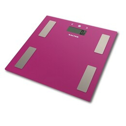 Salter Glass Analyser Bathroom Scales Reviews