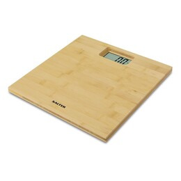 Salter Bamboo Digital Bathroom Scales Reviews