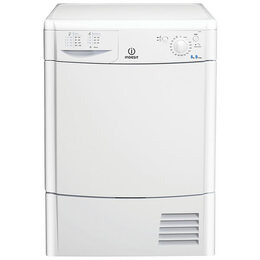 Indesit IDC8T3BUK Tumble Dryer Reviews