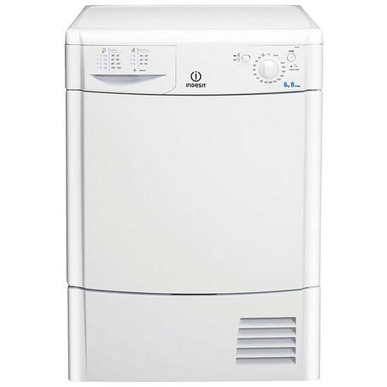 Indesit IDC8T3BUK Tumble Dryer