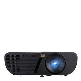 ViewSonic LightStream Pro7827HD 1080p Home Cinema Projector Reviews