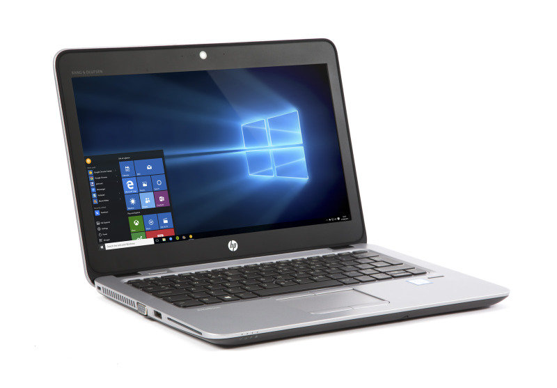 hp elitebook i5 review