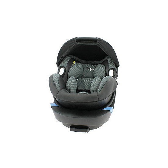 Migo Satellite Group 0+ Car Seat